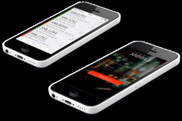 autosatnet mobilne IOS