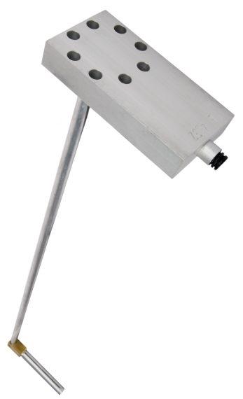 sonda ultradźwiękowa