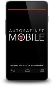 autosatnet mobilne