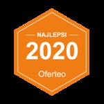 oferteo najlepsi 2020